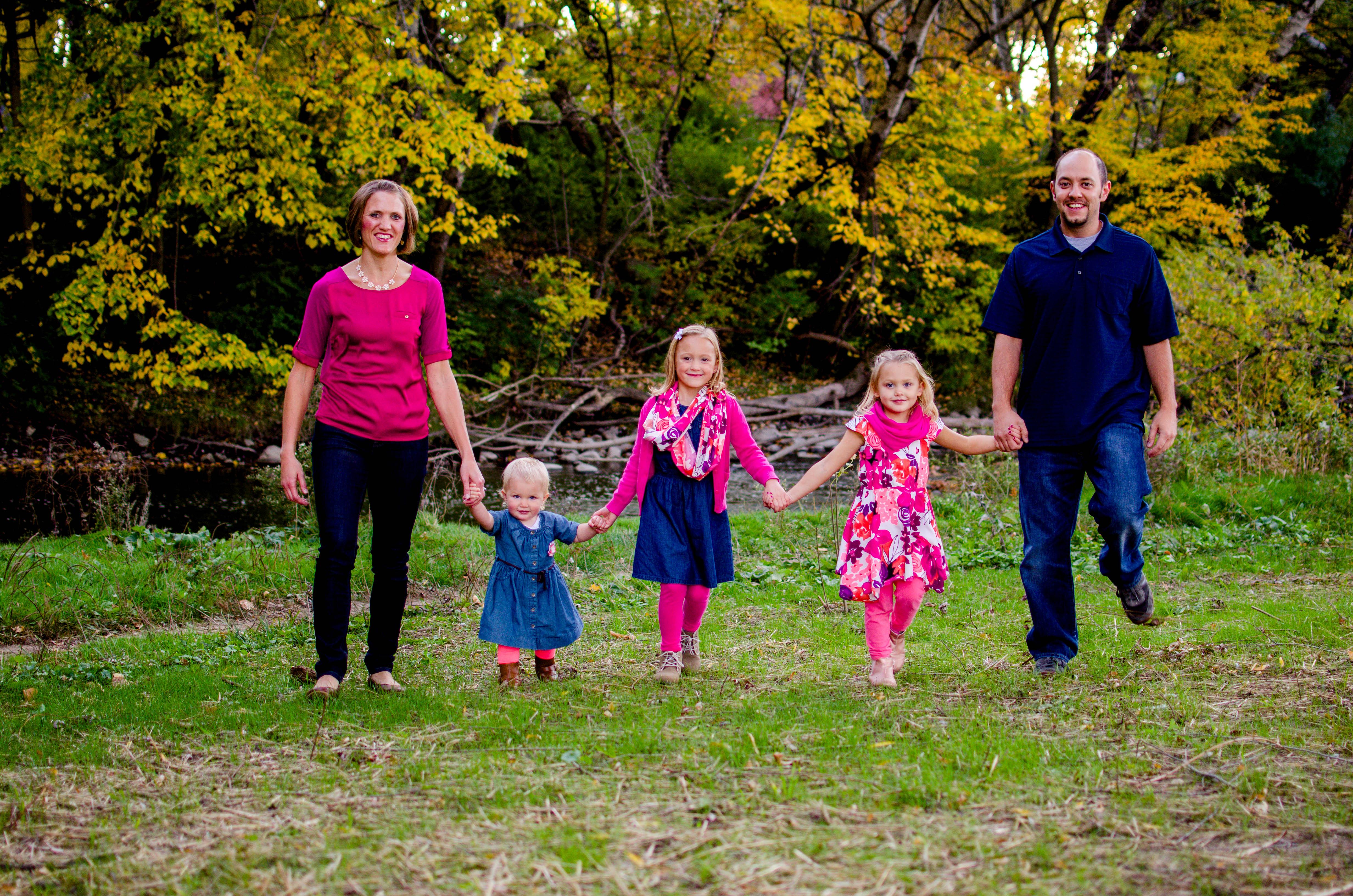 Borchard Family
