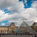 The Louvre by MarcoIE