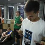 Trening intro w crossfit MGW 18-czerwca-2014
