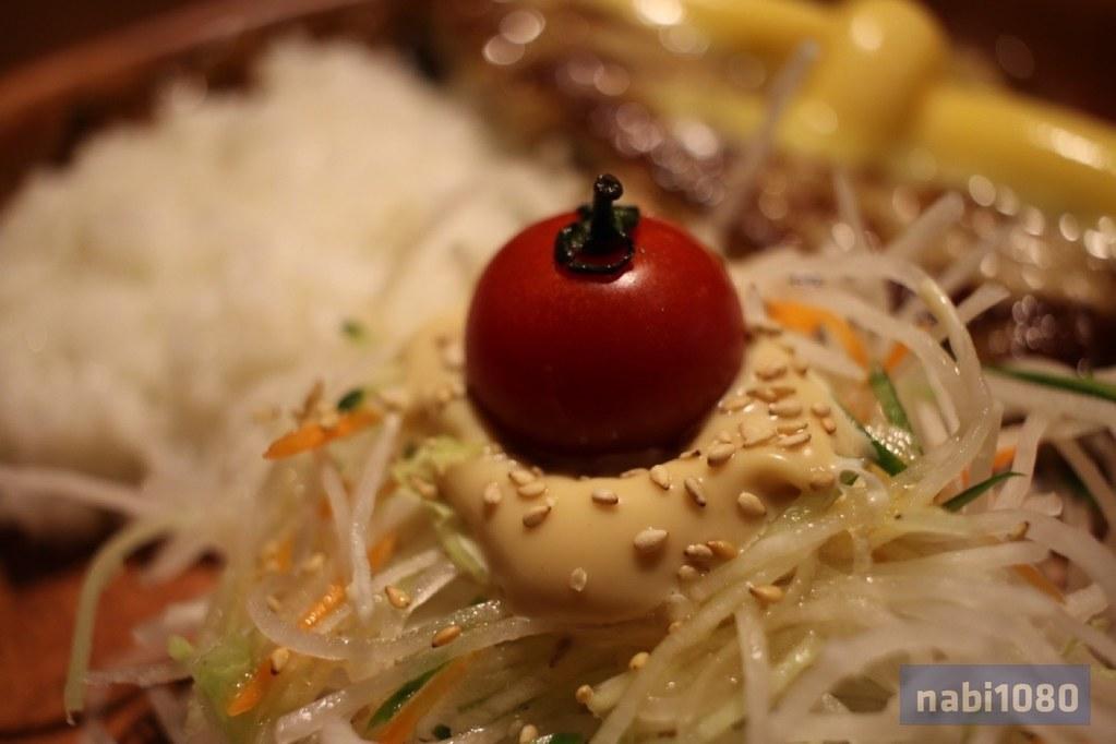 チーズハンバーグカレー05