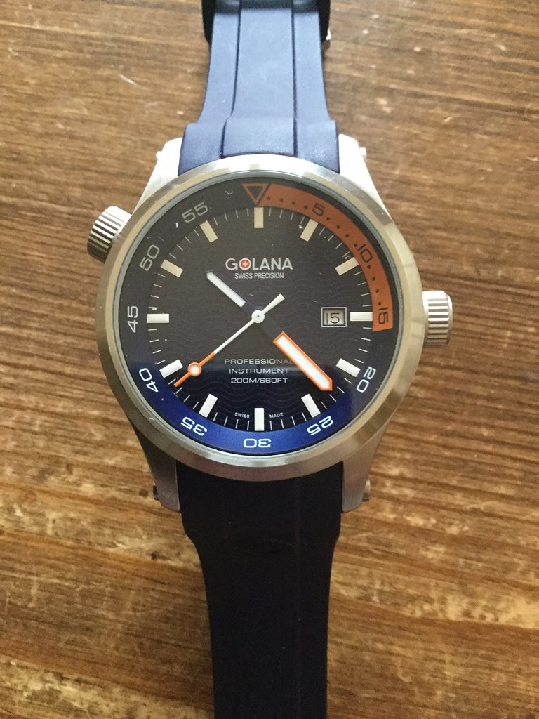 Golana Aqua pro