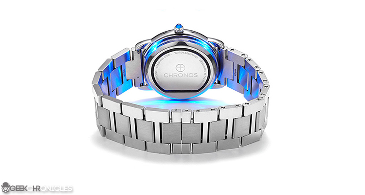 chronos watch adaptor