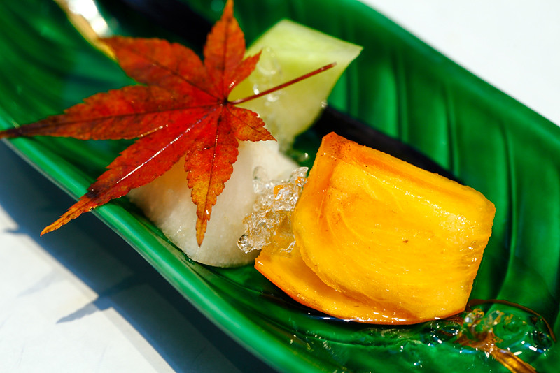 Japanese Seasonal Fruits