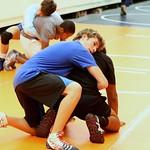 RNE Wrestling season starts 2015
