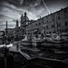 Piazza Navona by cpphotofinish