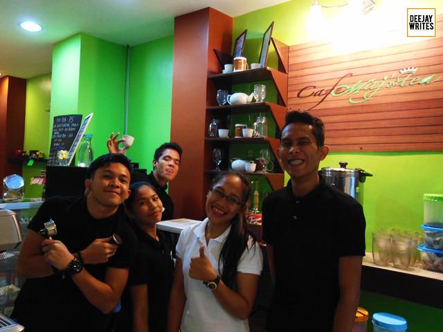 Cafe Majstea 5