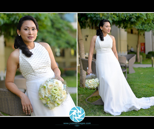 Wedding │ Bari + Dela Rosa