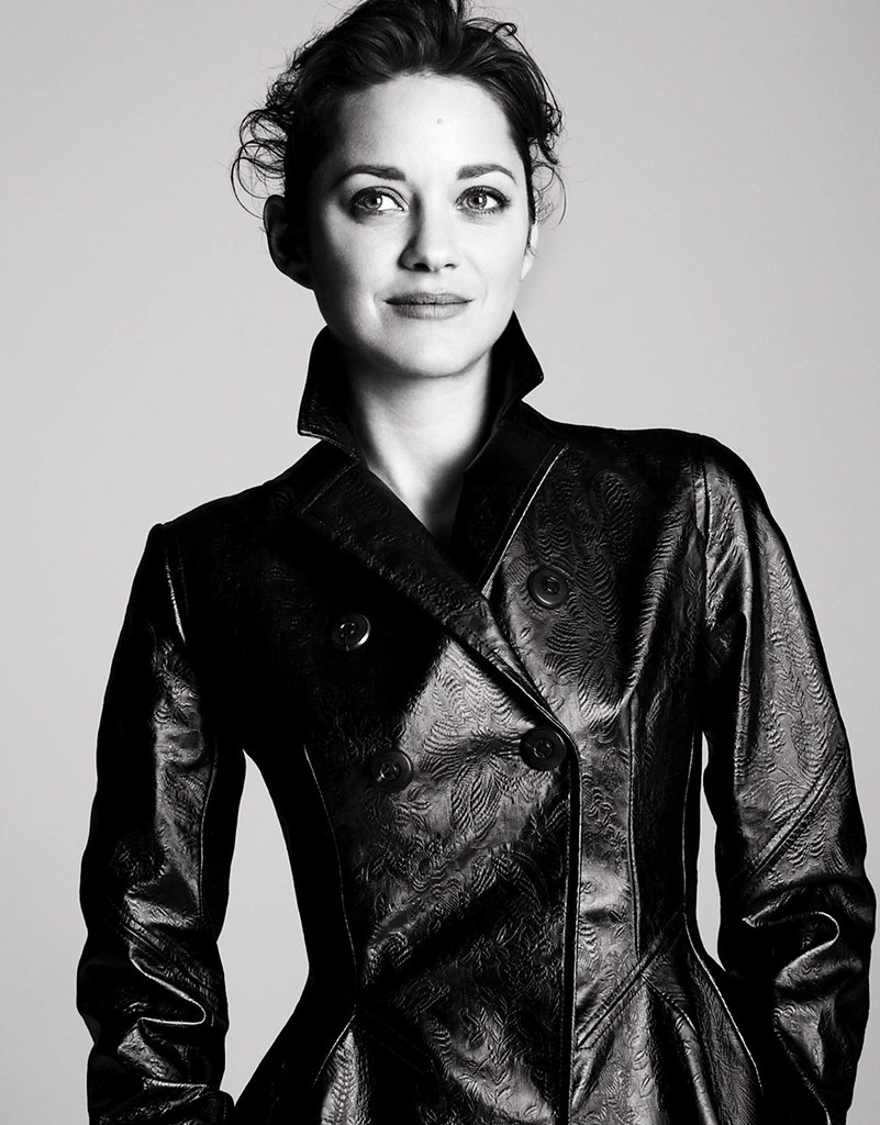 Марион Котийяр — Фотосессия для «Dior» 2015 – 10