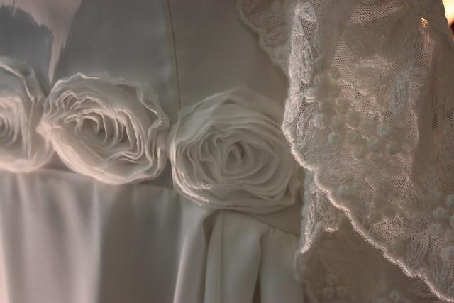 Green Martha, robes de mariée uniques