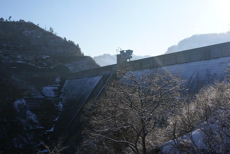 奥只見ダム #2_200812