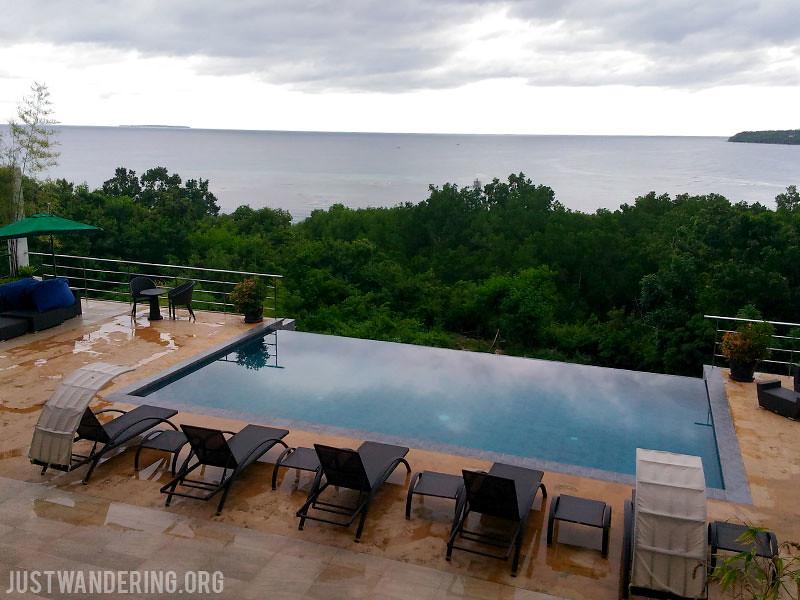 Ocean Suites Bohol 00001