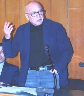 Rutigliano-Il Consigliere Domenico Altieri