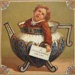 boy in teapot