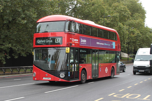Arriva London South LT342 LTZ1342