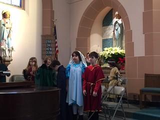 Christmas Gospel 12.20.15