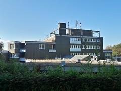 Gästewohnheim Uni Marburg