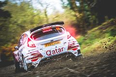 2016 WRC Wales Rally GB