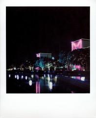 Esplanade Lights