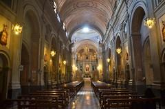 Basílica y convento de San Francisco