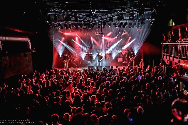 [35 Jahre Zeche Bochum / Classic Night Band - 11.11.2016 / Zeche Bochum]