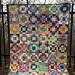 Matilda's quilt. Tula pink slow and steady by debvolkman