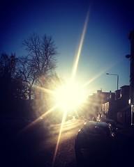 #morning #sunshine in #Gourock #Scotland #photography #picoftheday #urbex #urban #Inverclyde