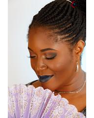 #Imagesbycomfesta #portraiture  #portraits  #fashion #fashioninsta #follow #follow4follow #fun #outfitoftheday #Canon #canon5dmarkiii #blackisbeautiful #studio #headshot #marylandphotographer #dmvphotographer #ebonybeauty