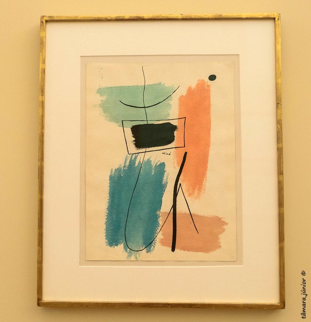 13.- Serralves - Joan Miró
