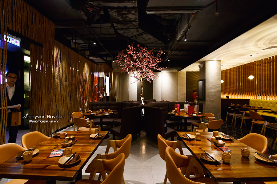 Good Restaurants Sunway Pyramid