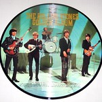 Rolling Stones Golden Album Picture Disc PD