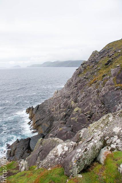 Irische Westküste