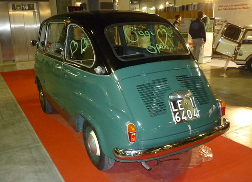 Milano Autoclassica 2015 218