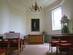 original church, 1762