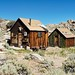 White Mountains Wilderness, Deep Springs Cow Camp, Cabins by darthjenni