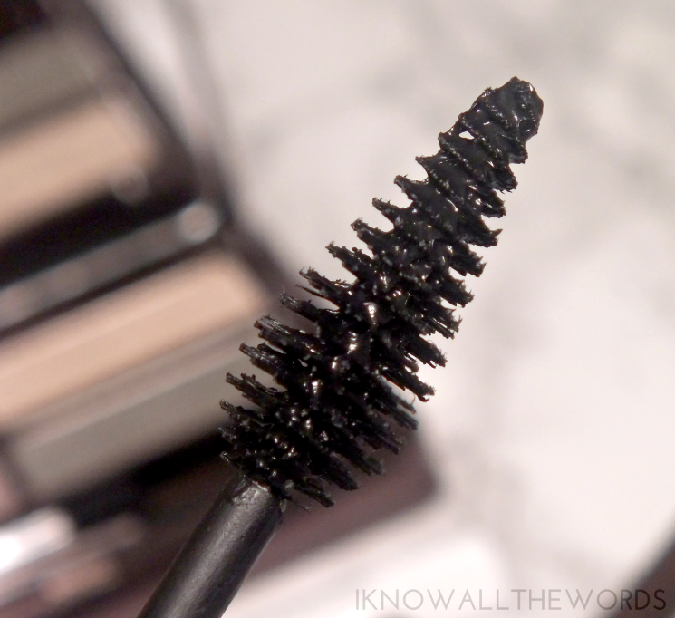 Lise Watier EYEvolution Dramatique Intense 3D Mascara (2)