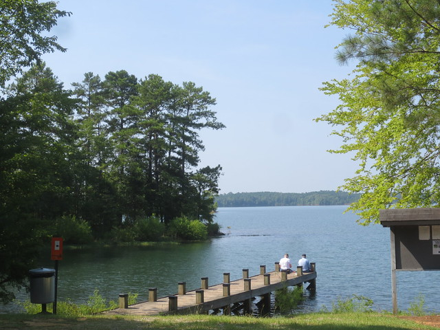 Lake Juliette
