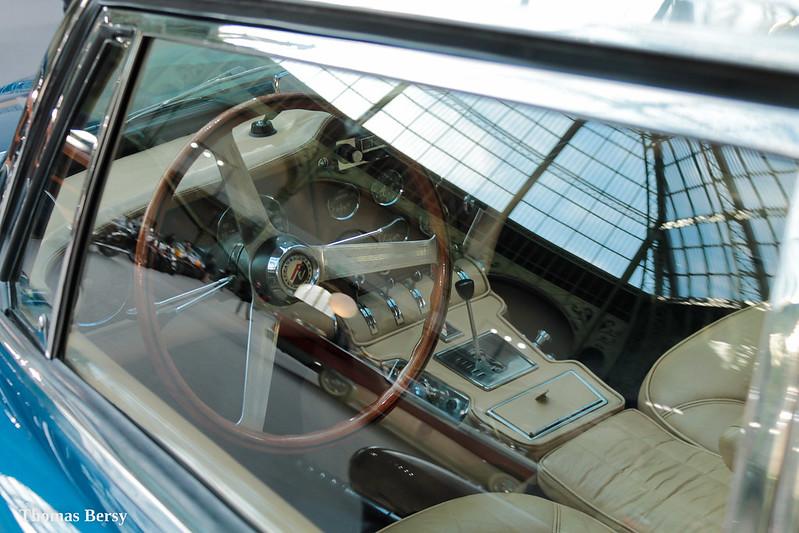 [75][04 au 08/02/2015] 40ème Salon Retromobile - Page 16 21033610736_468a4210e1_c