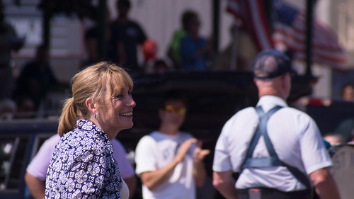 NH Governor Maggie Hassan