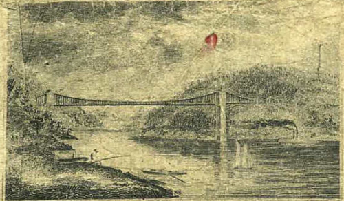 A Niagara Bridge
