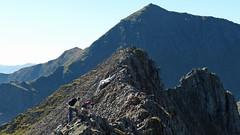 alps, adventure, mountain, sports, mountaineering, mountain range, hill, backpacking, summit, ridge, extreme sport, arãªte, terrain, wilderness, climbing, cliff, hiking, mountainous landforms,