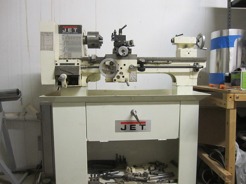 Jet 9x20 Metal Cutting Lathe Ace Monster Toys Wiki