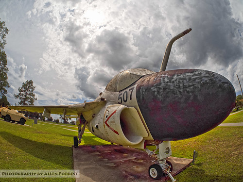 florida military navy plane starke unitedstates us