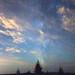 Milky Way in October, Pacific Northwest by taylorhatmaker