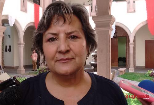 Rebeca Terán Guevara