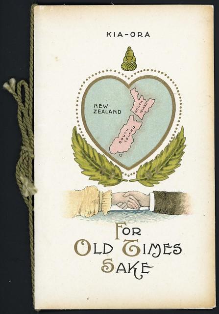 Christmas card Ref: Eph-A-CARDS-Christmas-1900-01