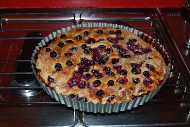 Druivenbrood...