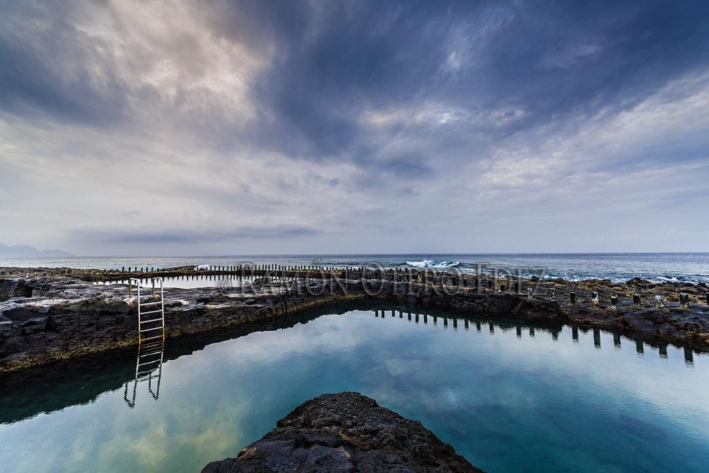 Flickr photos tagged seapools picssr for Piscina natural gran canaria
