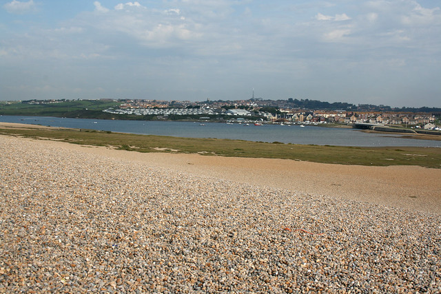 Chesil beach