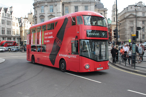London United LT152 LTZ1152