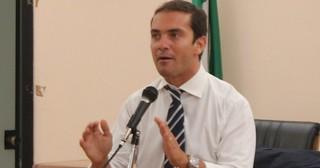 Ubaldo Pagano segretario provinciale PD